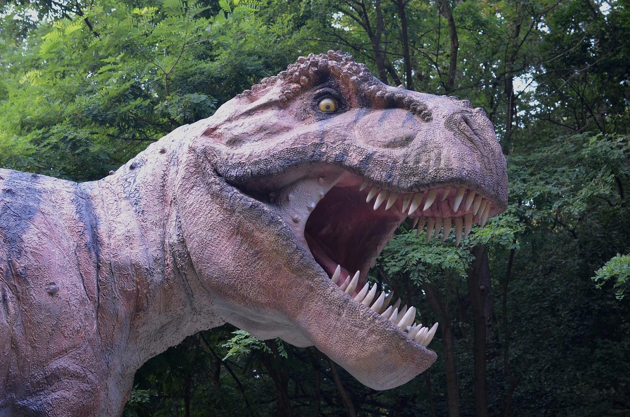 Les espèces de dinosaure les plus connues
