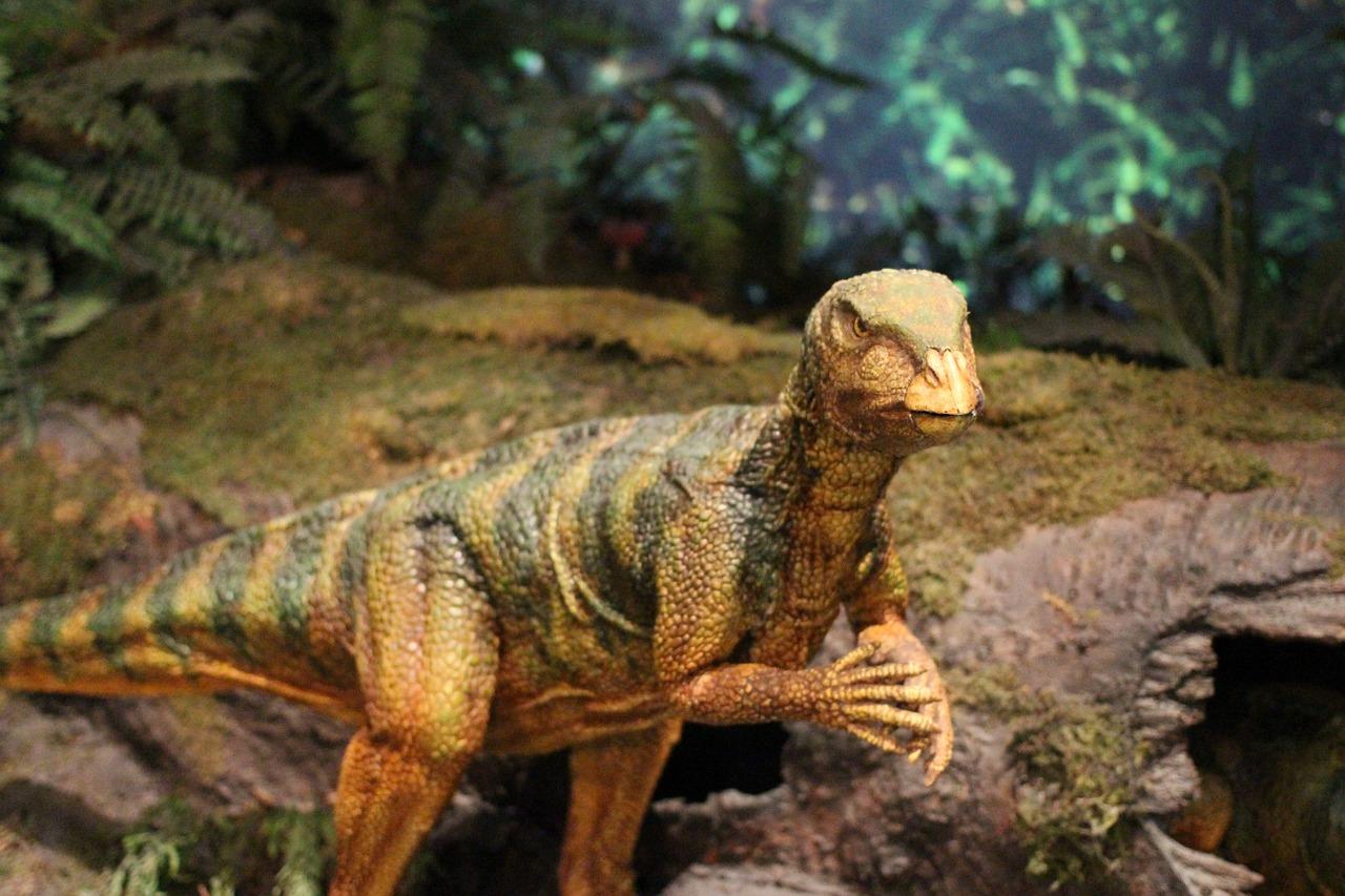 Quelles sont les dernières espèces de dinosaures qui ont vécu sur la terre ?